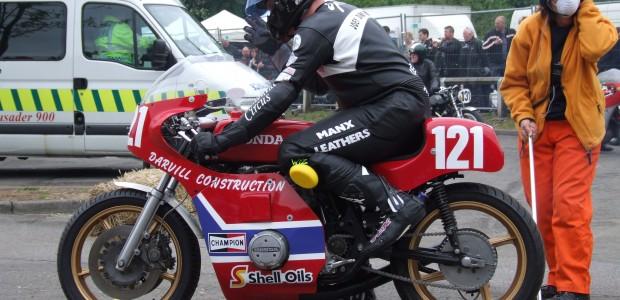Darvill Short Circuit Racer