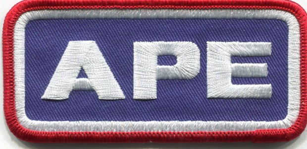 APE RaceParts