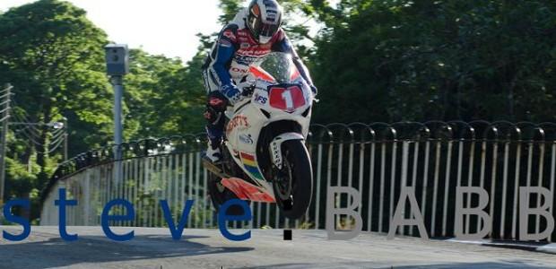2012 John McGuinness at Ballaugh Bridge