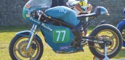 Darvill Racing SV650