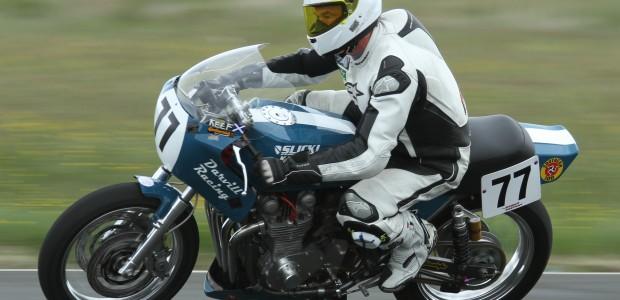 Darvill-Kawasaki Z1R